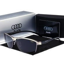 AUDI New Fashion Stylish Polarized Sunglasses