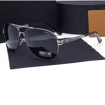 bf44525e615 New Fashion BMW Polarized Sunglasses