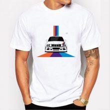 New Arrival Fashion BMW T-shirt